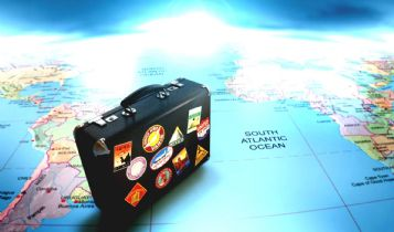 Travel & Places: The Top 5 Ways to Save Money That You Must Know NOW Before Traveling