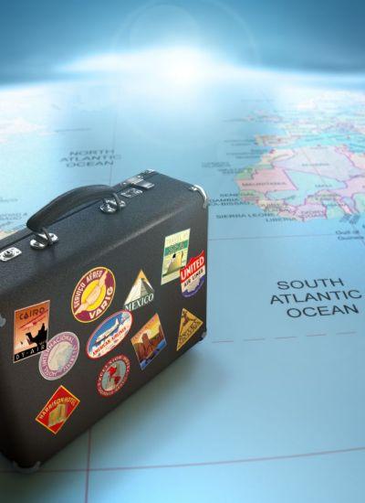 Travel Europe - Eurostar Vs Airline