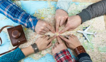 Travel & Places: Things To Follow For An International Drivers License
