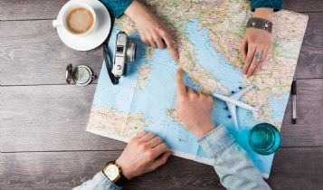 Travel & Places: Solo Travel: It Doesn't Have To Be Lonely
