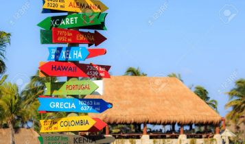 Travel & Places: Become a Home Based Travel Agent