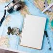 North America & the Caribbean Cruise Areas