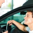 Service Department May Be Best Place to Buy a Certified Pre-Owned Used Car