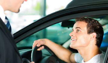 Cars & Vehicles: Profile Left