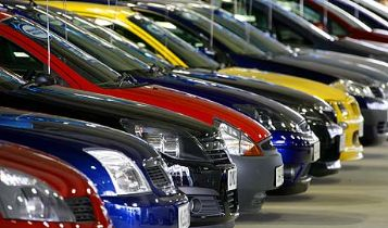 Cars & Vehicles: Inventory Practices in Turning Inventory