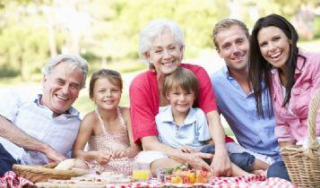 Family & Relationships: When Love Strikes