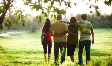Family & Relationships: Infant Development