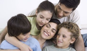 Family & Relationships: What is Gender Identity Disorder?
