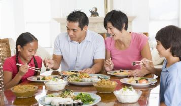 Family & Relationships: Try to Get Help for Your Dinner Party Planning Activity