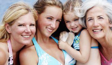 Family & Relationships: Jealousy