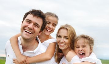 Family & Relationships: How to Make Friends With Someone You've Just Met