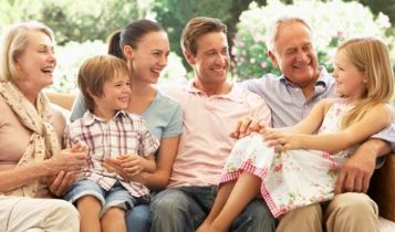 Family & Relationships: Restaurants in Parsippany, New Jersey