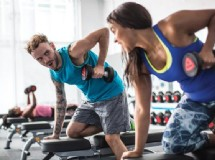 Diet & Training Tips to Gain Speed