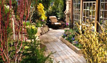 Home & Garden: Backsplash Options for Kitchen Remodeling