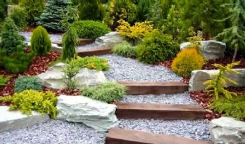Home & Garden: Landscaping Services To Improve Your Home