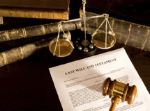New York Estate Laws