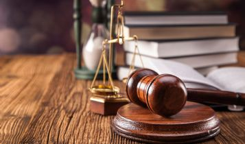 Law & Legal & Attorney: Divorce and Financial Resolutions - The Process