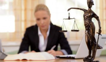 Law & Legal & Attorney: Divorce Requirements in Maryland