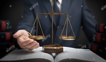 Law & Legal & Attorney: Do It Yourself Legal Separation