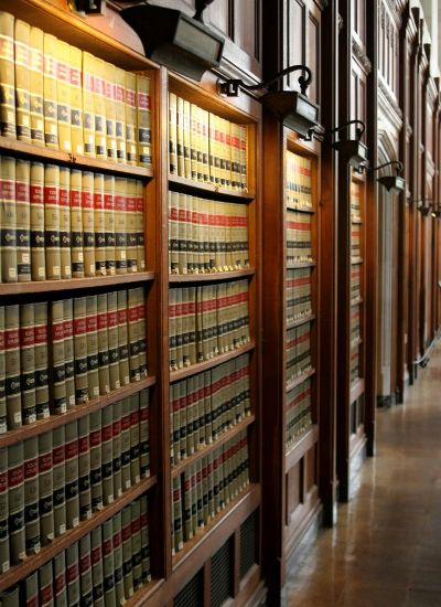 The Differences Between Criminal and Civil Law