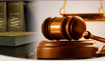 Law & Legal & Attorney: How to Submit Complaints to the NAACP