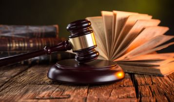 Law & Legal & Attorney: What to Expect When You File for Divorce in Maryland